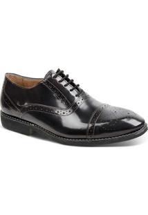 Sapato Social Masculino Oxford Sandro Moscoloni It