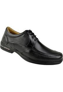 Sapato Social Cadarço Rafarillo Masculino - Masculino