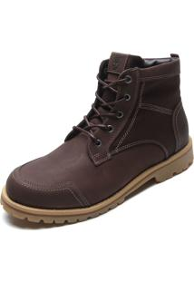 Bota Timberland Larchmont Boot Ls Marrom
