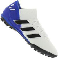 Centauro. Chuteira Society Adidas Nemeziz Messi Tango 18.3 ... 8520d73d26424