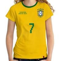 Camisetas Esportivas Futebol  6aed1004091f1