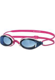 Óculos De Natação Zoggs Fusion Air Lente Fumê Feminino - Unissex 74ae71ad2d
