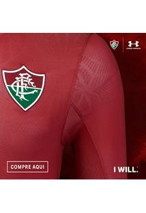 Camisa Fluminense Infantil Iii 17/18 S/Nº - Torcedor Under Armour - Masculino