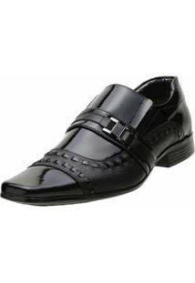 Sapato Social Venetto Moderno - Masculino