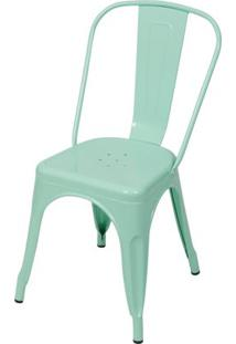 Cadeira Iron Tiffany - 51781 Sun House