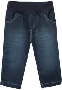 Calça Barbara Colore Casual Jeans