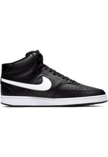 Tênis Nike Court Vision Mid Masculino