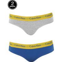 Dafiti. Kit 2Pçs Calcinha Calvin Klein Underwear ... 2ae9a6058a