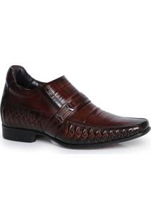 Sapato Social Masculino Rafarillo Las Vegas Alto M