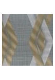 Pp081-1 - Papel De Parede Geométrico Nobless