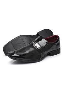 Sapato Social Masculino Schiareli Marrom