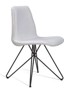 Cadeira De Jantar Eames Industrial