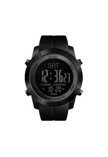 Relógio Skmei Digital -1354- Preto