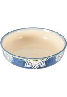 Saladeira Em Cerâmica Ipanema