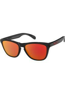 Óculos De Sol Frogskins Oakley