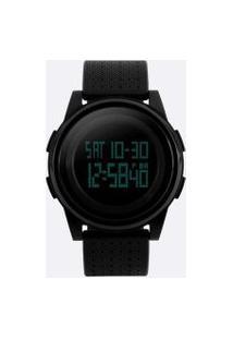 Relógio Unissex Digital Skmei 11202