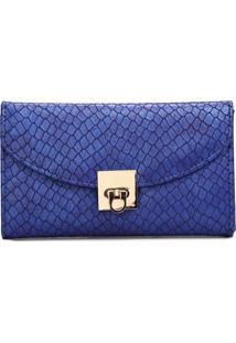Carteira Mormaii Moii06002 08K Azul