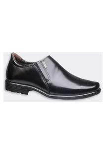 Sapato Masculino Social Slip On Pegada