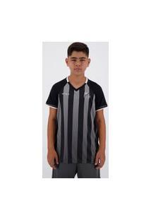 Camisa Santos Care Infantil