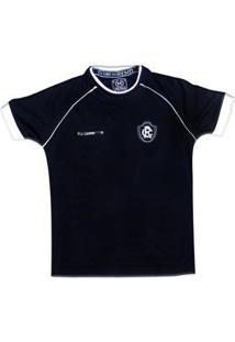 Camisa Infantil Escudetto Clube Do Remo Masculina - Masculino