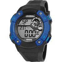 Netshoes. Relógio Cruzeiro Technos Digital I - Unissex b9e0cc8bfe
