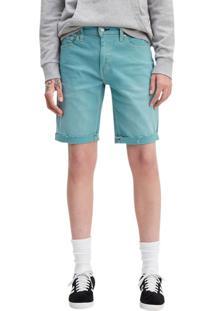 Bermuda Jeans Levis 511 Slim Cut Off - 33