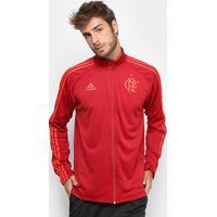 7e09c9dcfe Jaqueta Flamengo Treino Adidas Masculina - Masculino