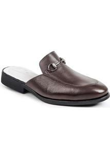 Sapato Mule Masculino Sandro Moscoloni Colection M