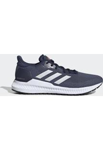Tênis Solar Blaze Adidas - Masculino-Azul
