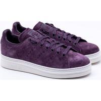 932d640dcb2 Sneaker Adidas Sintetico feminino