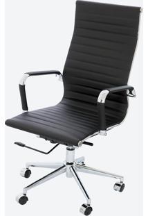 Cadeira Eames Esteira Presidente
