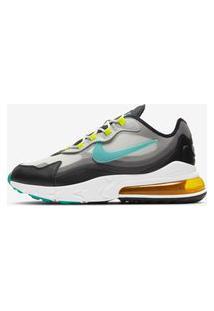 Tênis Nike Air Max 270 React Eoi Masculino