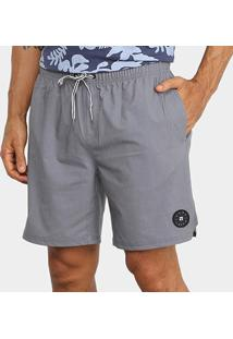 Bermuda Hang Loose Raw Masculina - Masculino