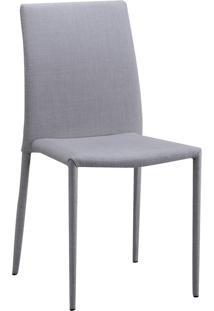 Cadeira De Jar Glam Or-4403 – Or Design - Bege