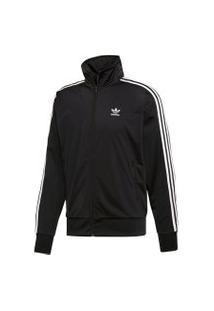 Jaqueta Adidas Firebird Tt Originals Preto