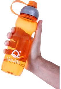 Squeeze Cooler Líquido Laranja Único - Kanui