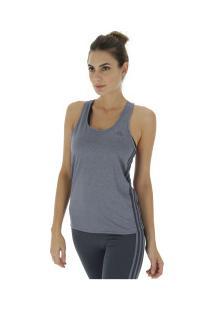 Camiseta Regata Adidas Mf Egb 3S - Feminina - Roxo Claro 299198a3bd623