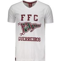 Camisetas Esportivas Fluminense Manga Curta  fb6e953db1e8d