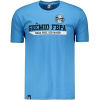 56976ec5d Camisetas Esportivas Gremio Tricolor