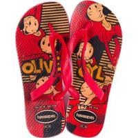 f95ab8d34d5f78 Chinelo Havaianas Vermelho feminino | Shoes4you