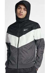 Jaqueta Nike Sportswear Windrunner Masculina
