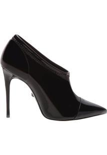 Pré Venda Ankle Boot Black | Schutz