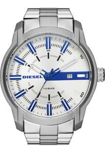 2eb3fb76336 E Clock. Relógio Diesel Masculino ...