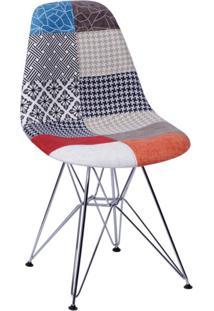 Cadeira Eames Iv Colorida