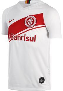 Camisa Nike Internacional Ii 2019/20 Torcedor Pro Infantil