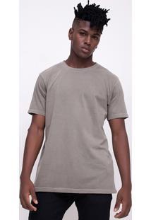 Camiseta Básica Estonada