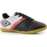 4a48f6632bc47 Chuteira Futsal Infantil Umbro Spirity - Masculino