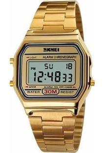 Relógio Skmei Digital 1123 - Feminino