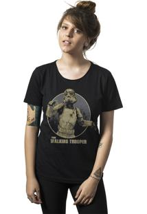 Camiseta Skull Lab Caveira Preto
