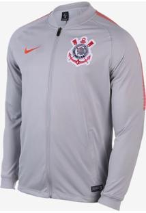 Jaqueta De Treino Nike Corinthians Masculina